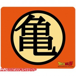 Tapis de souris DBZ Kame Symbol  - Goodies DBZ