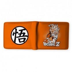 Portefeuille Dragon Ball Z  - Goodies DBZ