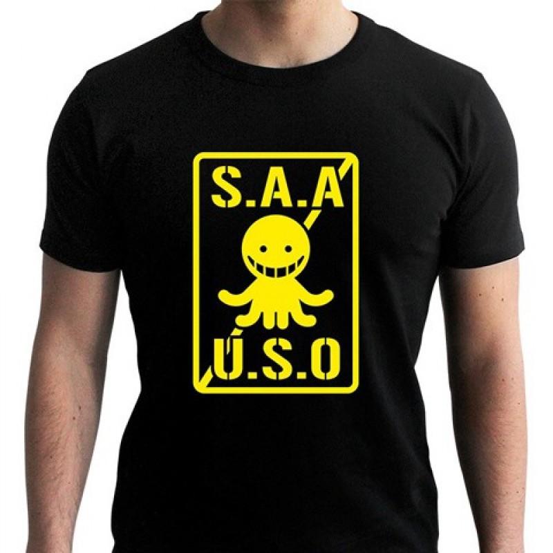 T-shirt Assassination Classroom  -  T-SHIRTS & VETEMENTS