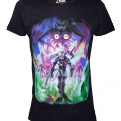 T-shirt Zelda Dark Link  - ZELDA