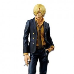 Figurine Sanji Super Master Stars Piece  -  ONE PIECE