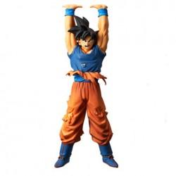 Figurine Goku Genkidama  -  DRAGON BALL Z