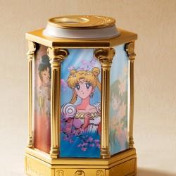 Boite à musique Sailormoon  - SAILOR MOON