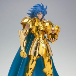 Myth Cloth EX Saga Revival Edition  -  Myth Cloth