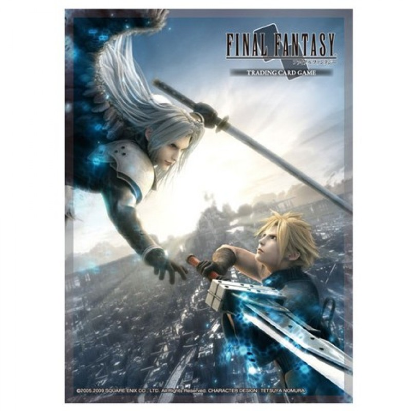 Protege-cartes Final Fantasy  -  FINAL FANTASY