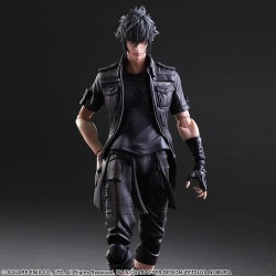 Figurine Noctis  - ARTICLES FINAL FANTASY STOCK EPUISE
