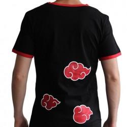 T-shirt Akatsuki  -  NARUTO