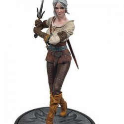 Figurine The Witcher Ciri  - JEUX VIDEO