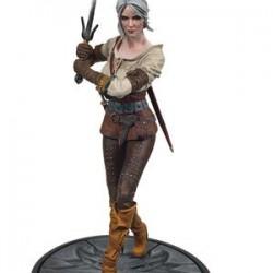 Figurine The Witcher Ciri  - JEUX VIDEO