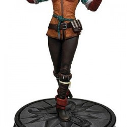 Figurine Witcher Triss  - JEUX VIDEO