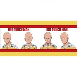 Mug One Punch Man Saitama version  - AUTRES GOODIES