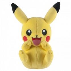 Peluche Pikachu  - JEUX VIDEO