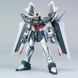 Gundam Aile Strike Noir HG  -  GUNDAM