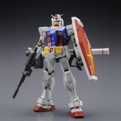 Gundam RX-78-2 MG  -  GUNDAM
