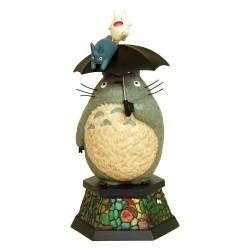 Boite à Musique Mon Voisin Totoro  -  TOTORO - GHIBLI