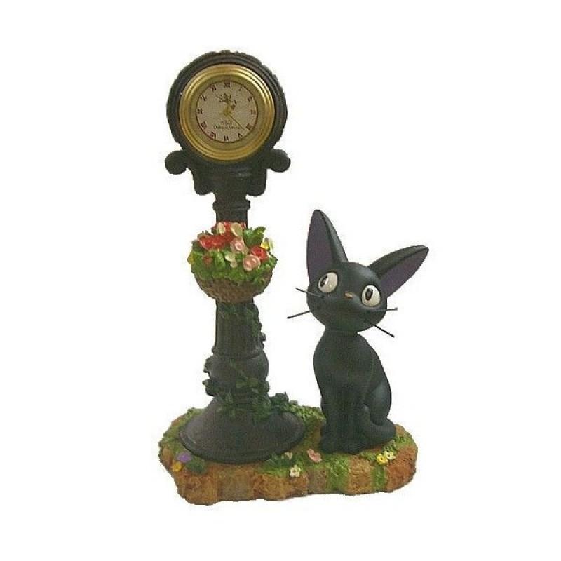 Horloge de Bureau Jiji  -  TOTORO - GHIBLI