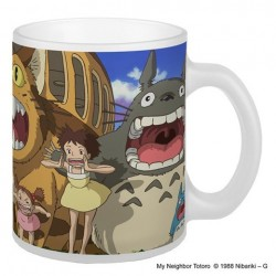 Mug Mon Voisin Totoro  -  TOTORO - GHIBLI
