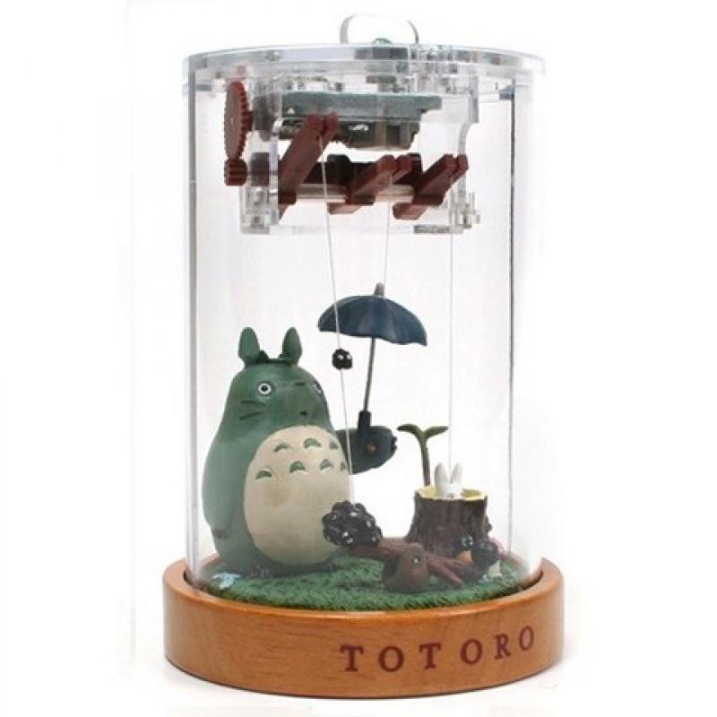 Boite à Musique Totoro théâtre  -  TOTORO - GHIBLI