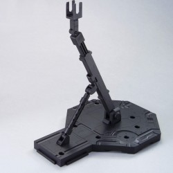 Gundam Action Base Black  -  GUNDAM