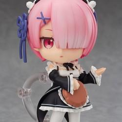 Figurine Nendoroid Ram  - AUTRES FIGURINES