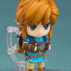 Figurine Nendoroid Link Breath of the Wild  - ZELDA