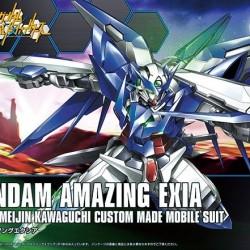 Gundam Amazing Exia  -  GUNDAM