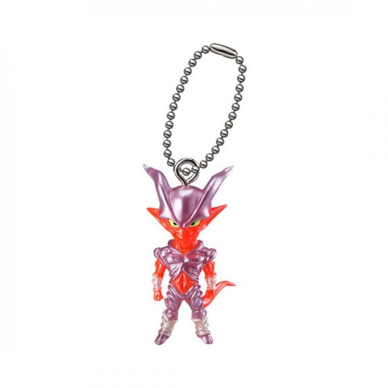 Porte clés Janemba  -  DRAGON BALL Z