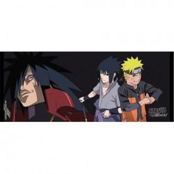 Mug Naruto Shippuden  -  NARUTO
