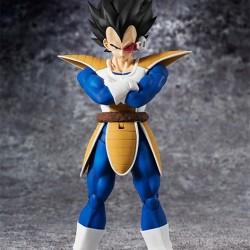 Figurine Vegeta S.H Figuarts  - Figurines DBZ