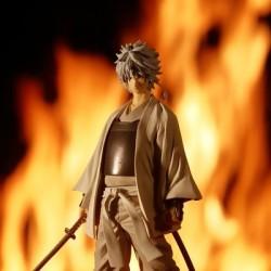 Figurine Sakata Gintoki  - AUTRES FIGURINES
