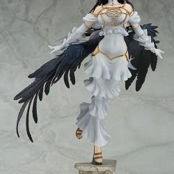 Overlord - Figurine Albedo  - FIGURINES FILLES SEXY