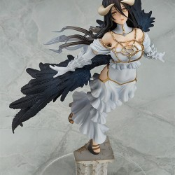 Overlord - Figurine Albedo  - FIGURINES FILLES SEXY