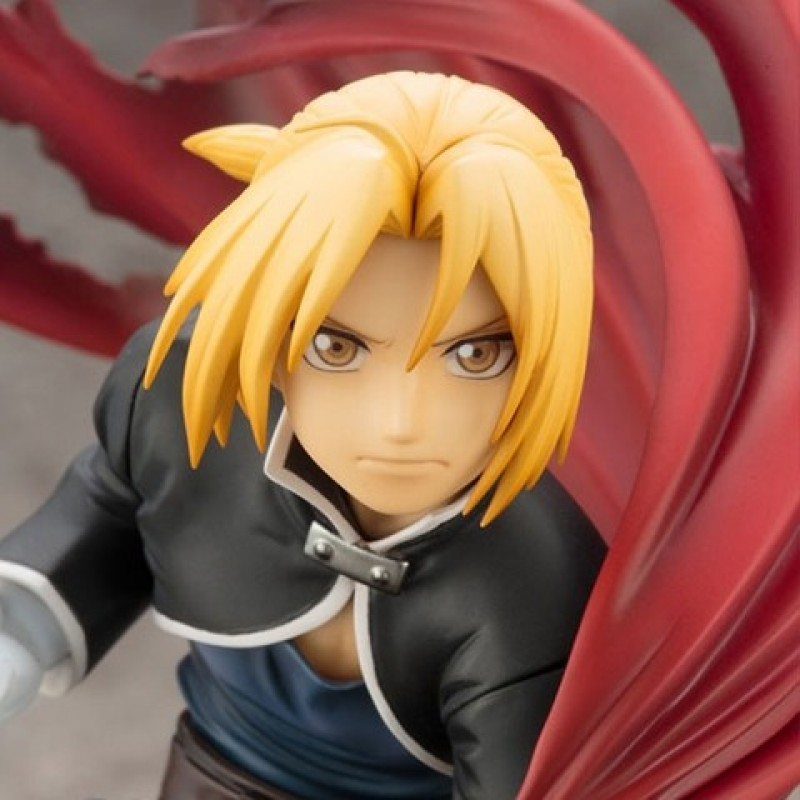 Figurine Edward Elric  - AUTRES FIGURINES