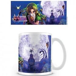 Mug The Legend of Zelda Majoras Mask  - ZELDA
