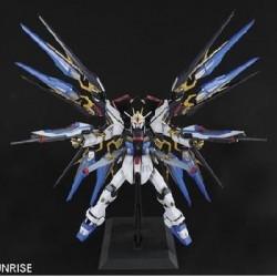 Strike Freedom Gundam PG  -  GUNDAM