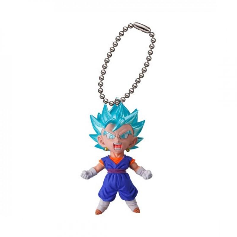 Porte-clés Vegetto Super Saiyan Blue  -  DRAGON BALL Z