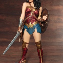 Figurine Wonder Woman Movie  - LES FIGURINES