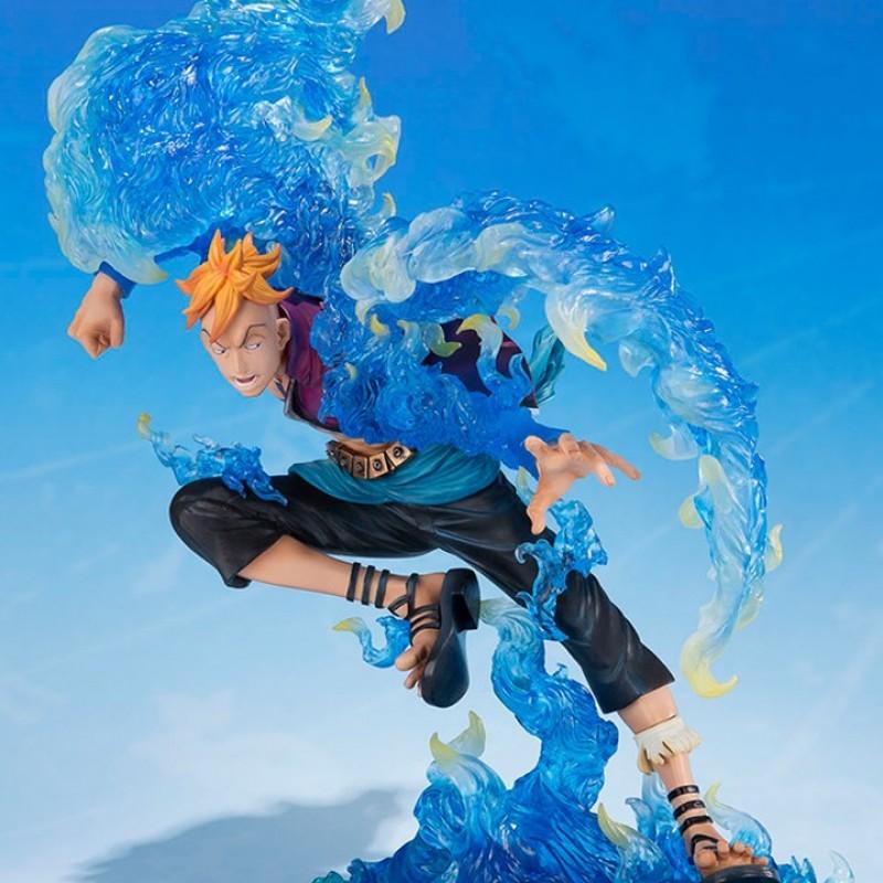Figurine Marco Phoenix  - Figurines