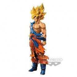 Figurine Goku SMSP Manga Dimensions  -  DRAGON BALL Z