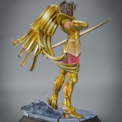 Statuette Aiolos du Sagittaire HQS - Tsume  -  SAINT SEIYA