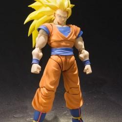 Figurine Dragon Ball Z Goku SSJ3  - Figurines DBZ