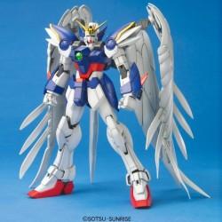 Wing Gundam Zero  -  GUNDAM