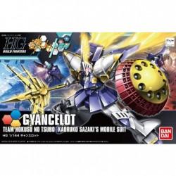 Gundam Gyancelot  -  GUNDAM