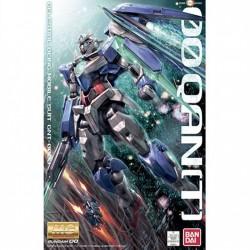 Gundam 00 Qant MG  -  GUNDAM
