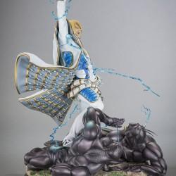 Statue Adolf Reinhard HQS Tsume  - AUTRES FIGURINES