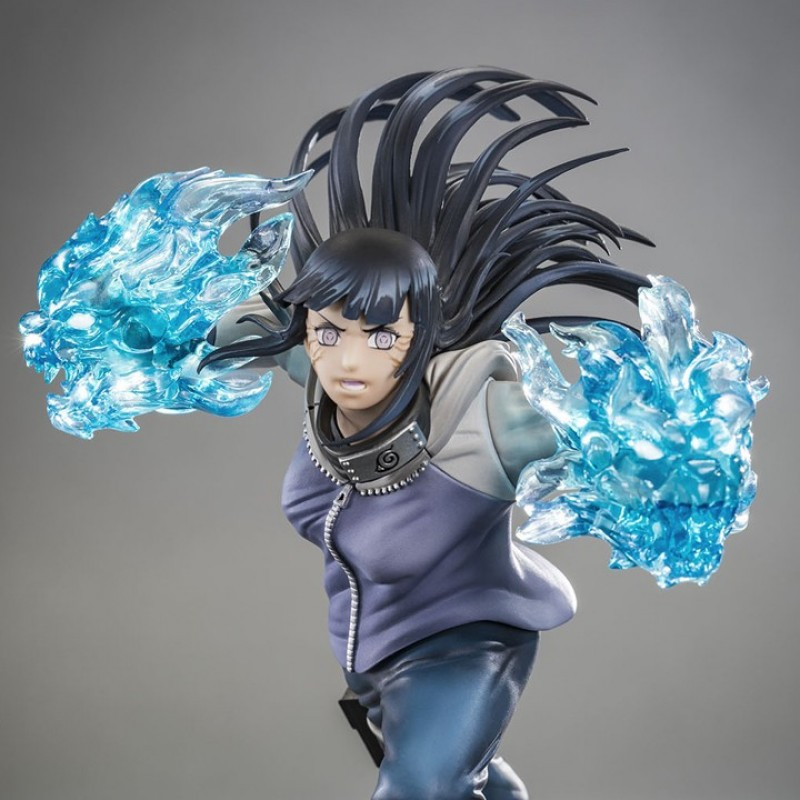Figurine Hinata Hyuga  -  NARUTO