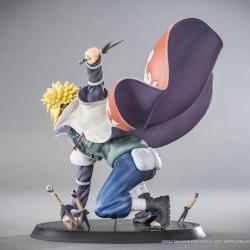 Figurine Minato Namikaze  -  NARUTO