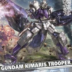 Gundam Kimaris Trooper  -  GUNDAM