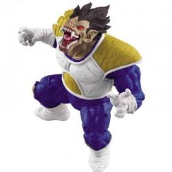 Figurine Vegeta Oozaru  -  DRAGON BALL Z