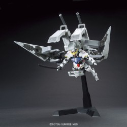 Gundam Barbatos Long distance Booster  -  GUNDAM